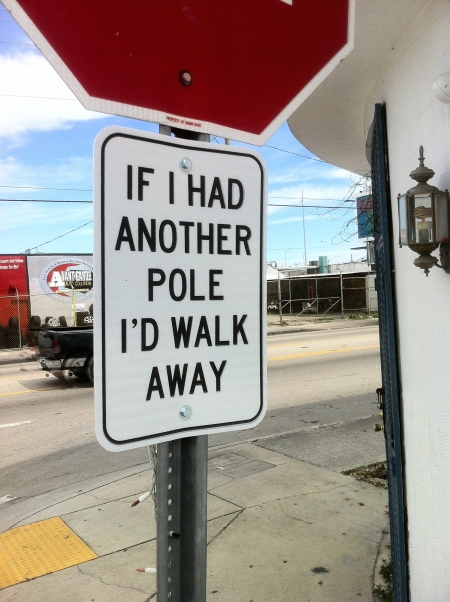 #DepartmentofPoetryWorks #oMiami #RandyBurman #PoetryontheStreet